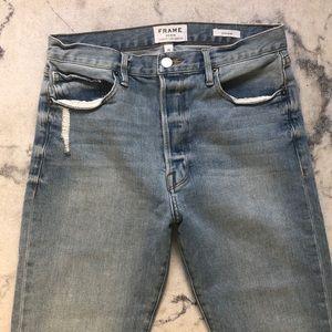 Frame 'Le Original' Jeans Size 28